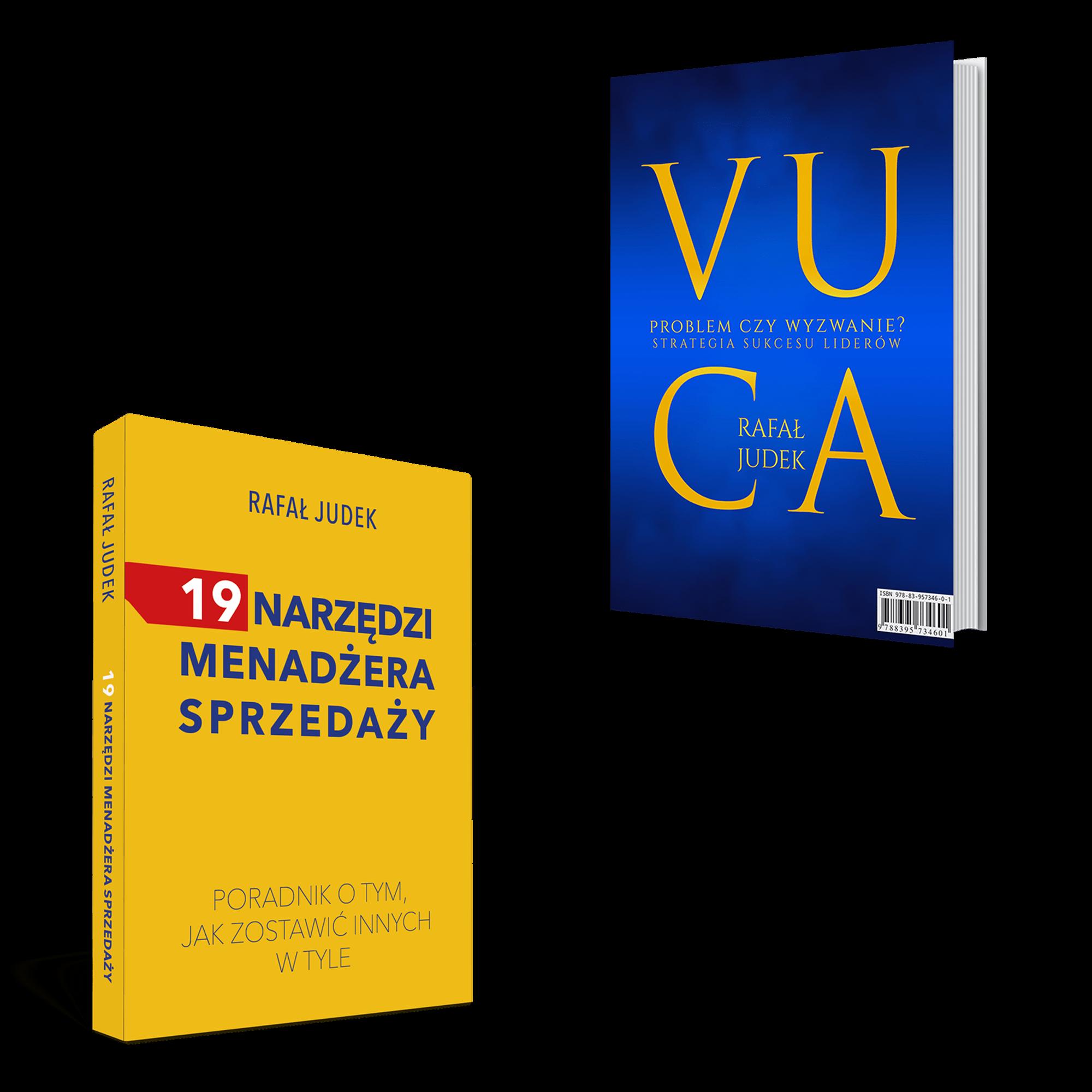 VUCA + 19